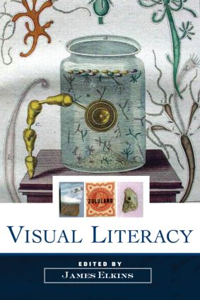 Visual Literacy (Paperback) book cover