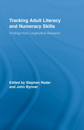 Tracking Adult Literacy and Numeracy Skills: Findings from Longitudinal Research book cover
