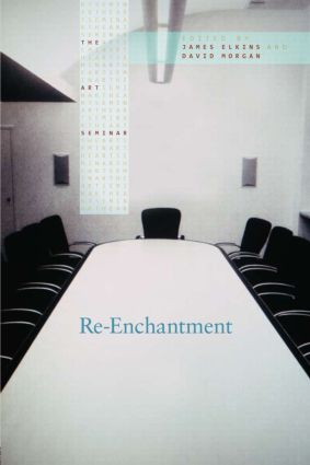 Re-Enchantment (Paperback) book cover