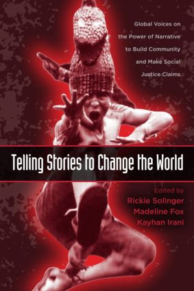 Telling Stories to Change the World