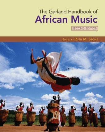 The Garland Handbook of African Music: 2nd Edition (Paperback) book cover