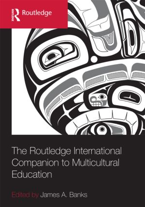 The Routledge International Companion to Multicultural Education book cover