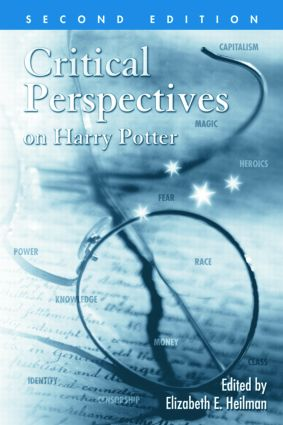 Critical Perspectives on Harry Potter: 2nd Edition (Paperback) book cover