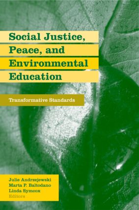 Social Responsibility and Teaching Young Children: An Education for Living in Ethical and Caring Ways
