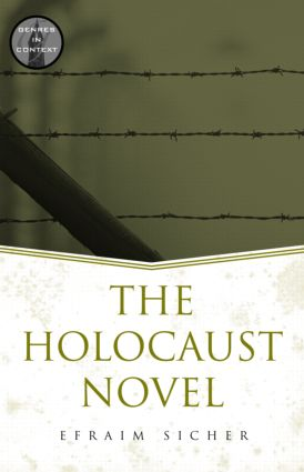 The Holocaust Novel
