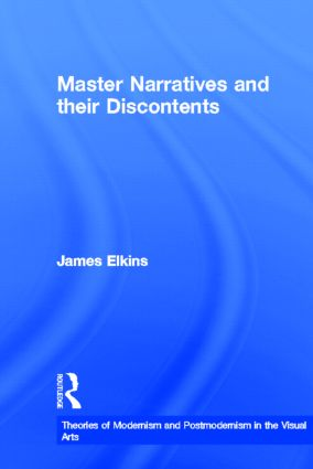Master Narratives and their Discontents book cover