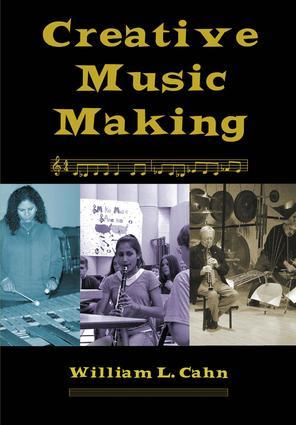 Creative Music Making
