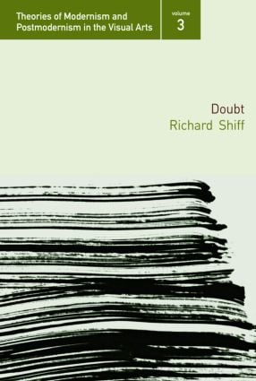 Doubt book cover
