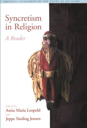 Syncretism in Religion: A Reader book cover