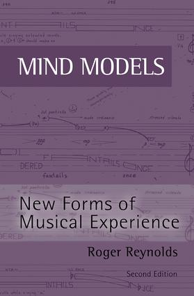 Mind Models: 2nd Edition (Paperback) book cover