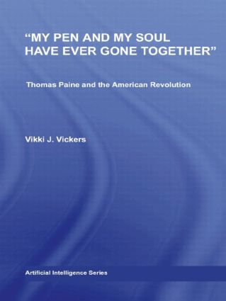 """""""One God and No More"""": The Strange Mission of Thomas Paine"""