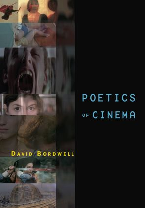 Poetics of Cinema (Paperback) book cover