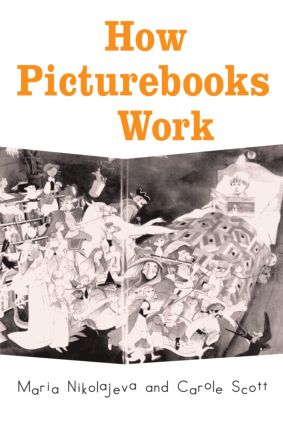 How Picturebooks Work: 1st Edition (Paperback) book cover