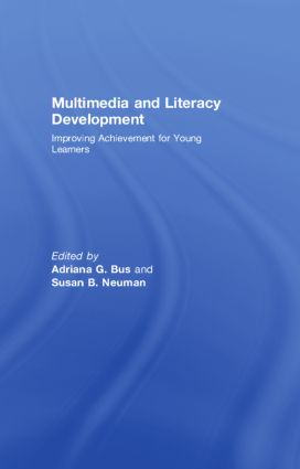 Old and New Media in the Lives of Young Disadvantaged Bilingual Children