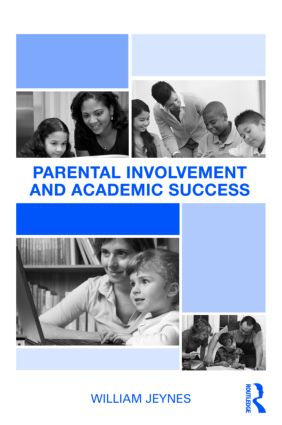 Parental Involvement and Academic Success (Paperback) book cover
