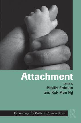 Attachment: Expanding the Cultural Connections (Hardback) book cover