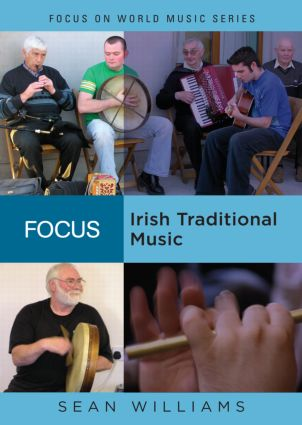 Focus: Irish Traditional Music book cover