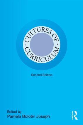 Cultures of Curriculum: 2nd Edition (Paperback) book cover