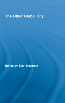 The Other Global City: 1st Edition (Hardback) book cover