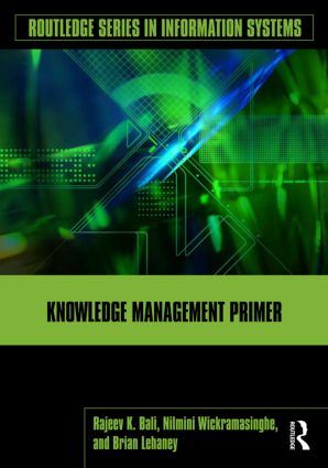 Knowledge Management Primer book cover