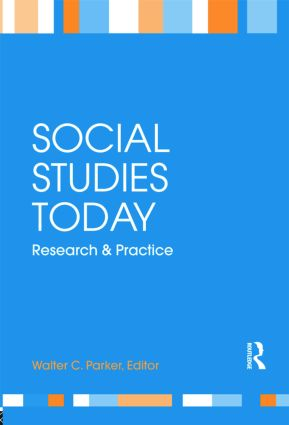 Social Studies Today: Research and Practice (Paperback) book cover