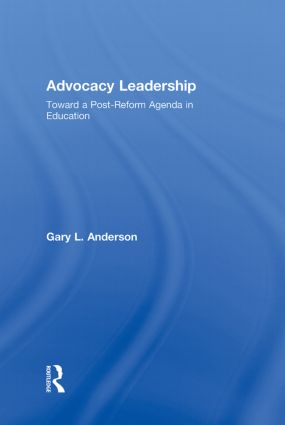 School Reform, Authenticity, and Advocacy