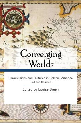 Converging Worlds Text and Sourcebook Bundle (Multi-Pack Set) book cover