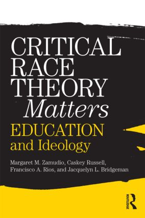 Critical Race Theory Matters