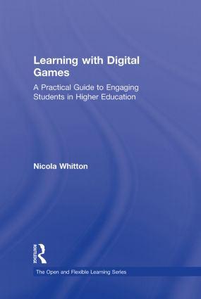 Learning with Digital Games
