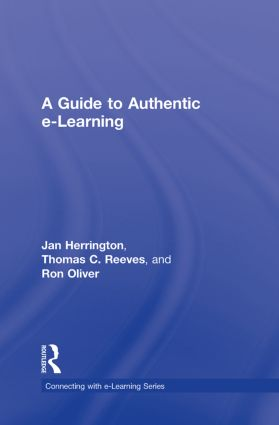 What is Authentic e-Learning?