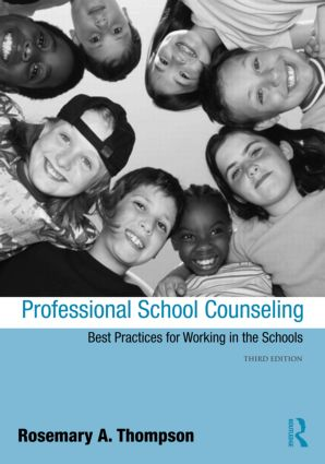 Professional School Counseling