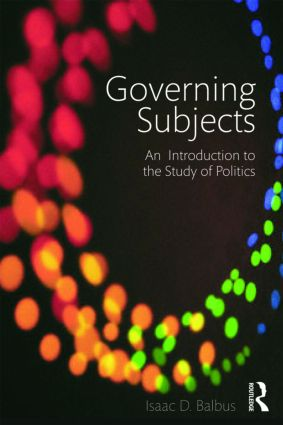 Governing Subjects