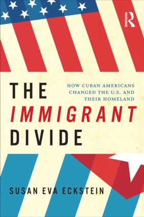 The Immigrant Divide
