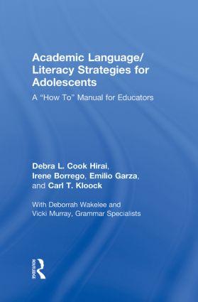 Attributes of Academic Language