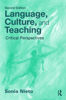 Language, Culture, and Teaching: Critical Perspectives, 2nd Edition (Paperback) book cover