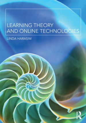 Learning Theory and Online Technologies (Paperback) book cover