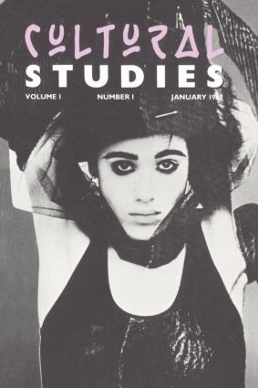 Cultural Studies: 1st Edition (Paperback) book cover