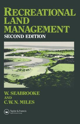 Recreational Land Management (Paperback) book cover