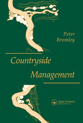 Countryside Management: 1st Edition (Paperback) book cover