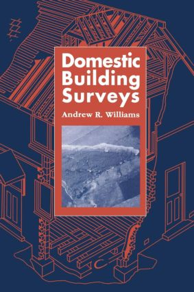 Domestic Building Surveys book cover