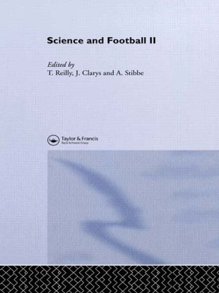 Science and Football II book cover