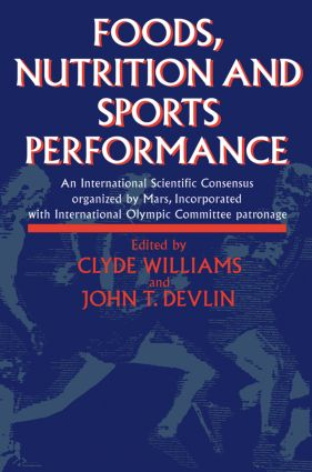 Foods, Nutrition and Sports Performance