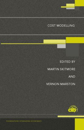 Cost Modelling: 1st Edition (Hardback) book cover