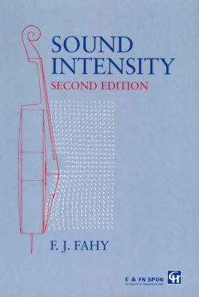Sound Intensity: 2nd Edition (Paperback) book cover