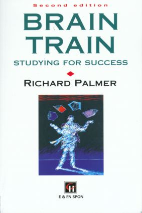 Brain Train: Studying for success, 2nd Edition (Paperback) book cover