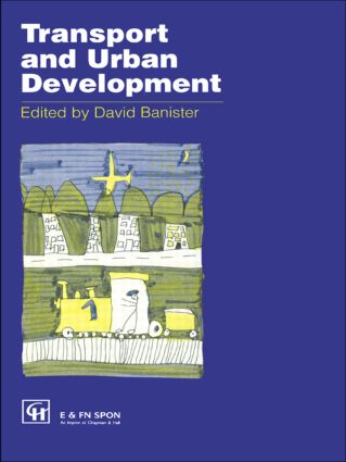 Transport and Urban Development (Hardback) book cover