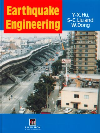 Earthquake Engineering (Hardback) book cover
