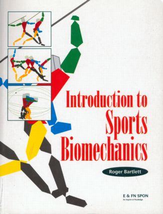 Introduction to Sports Biomechanics: Analysing Human Movement Patterns book cover