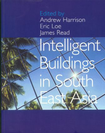 Intelligent Buildings in South East Asia (Paperback) book cover