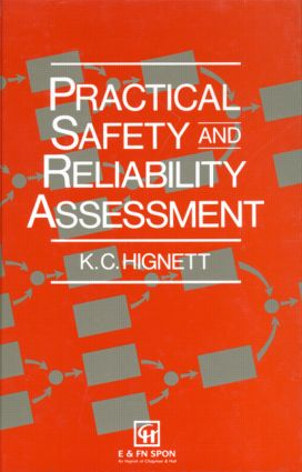 Practical Safety and Reliability Assessment: 1st Edition (Hardback) book cover